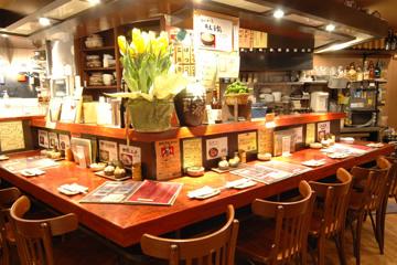やきとり 六源 福島店