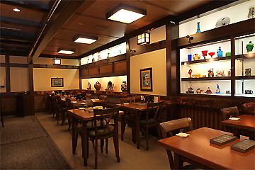 串かつ料理 活 阪急三番街店