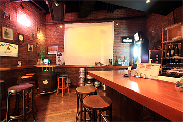 DRUNK BEARS NU茶屋町店 PUB&GRILL