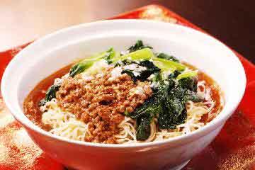中国レストラン 蘇州