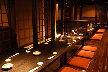 横浜うかい亭×瓢亭 食の饗宴「KIKKOMAN LIVE …