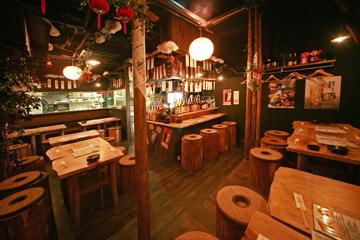 台湾風屋台居酒屋 KIKI