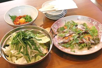 九州食蔵 船木屋