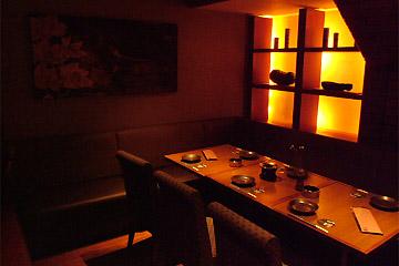 Foodiun Bar 一瑳 大船店