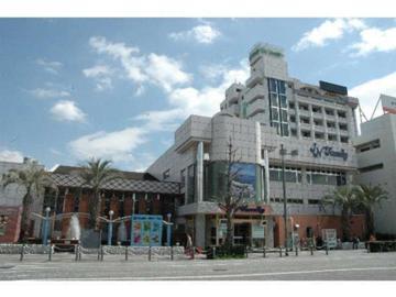 Spa&Hotel JNファミリー
