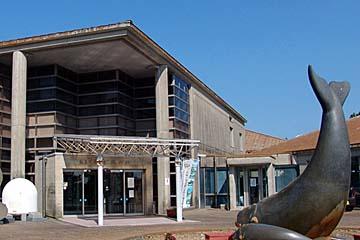 平戸市生月町博物館島の館
