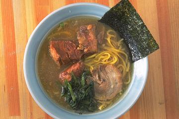 中目黒 百麺