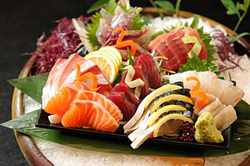 魚菜おもてなし 北河 明大寺店