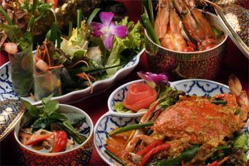 タイ料理とタイスキの店 クンテープ 道頓堀店