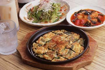 鉄板焼&韓国料理 キリン キリン