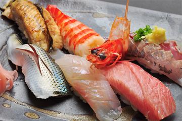 浅草 寿司 宴会 個室 喜久鮨