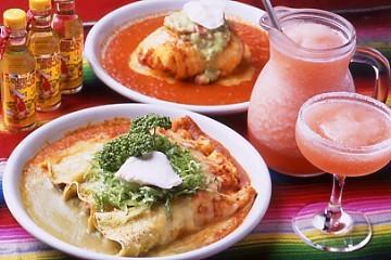 メキシコ料理&バル HERRADURA