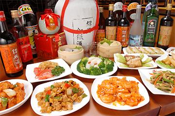 香港酒家 桂園 人形町店