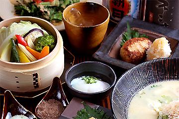 和食・日本酒バル 縁 銀座店