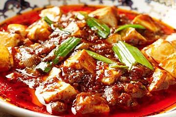 中国料理 唐文記