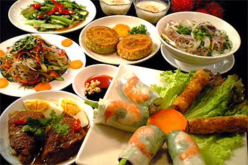 ベトナム料理 サイゴン レストラン