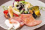 Trattoria & Pizzeria LOGIC MARINA GRANDE