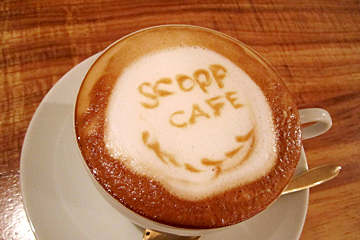 SCOPP CAFEの写真1