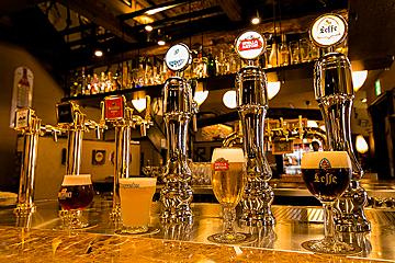 Beer Cafe de Brugge