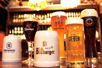 ドイツ居酒屋 JSレネップ