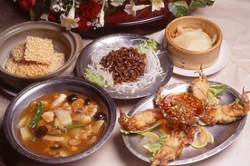 中国料理 佳耀亭