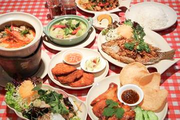 Koh Phi phi 溝の口店