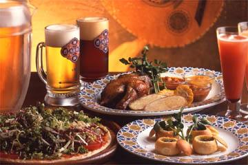 ビアレストラン アリババ