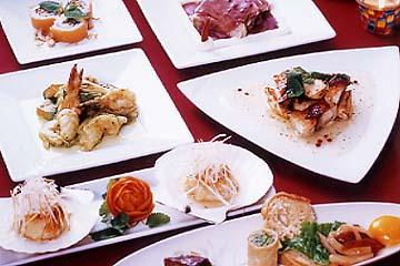 中華レストラン クラブ チャイナ