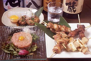 豚料理と創作京風おでん がらく 恵比寿南店