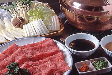 肉屋の肉料理 みずむら