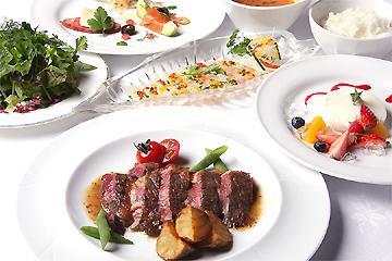 貸切 個室 パーティレストラン ロイヤルガーデン COMON-コモン-