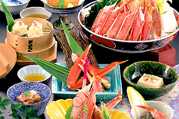 湯葉・豆富・日本料理 つれづれ