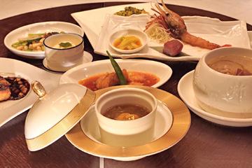 天厨菜館 渋谷店