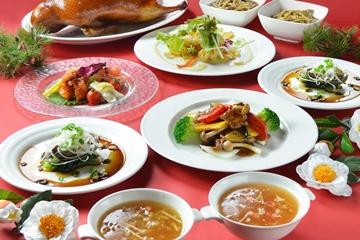 青冥 Ching-Ming 堂島本店