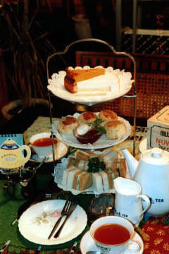 紅茶の館 源