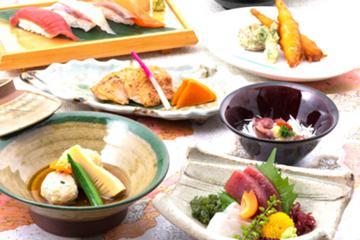鮮魚と地鶏 千の庭 甲府店