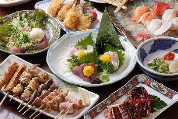 寿司・炉端・お食事処 かつら亭 別館