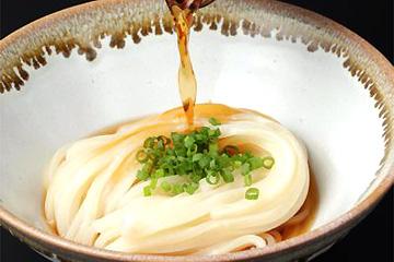 讃岐うどん 伊吹や製麺 秋葉原UDX店