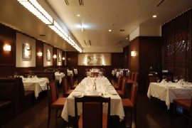 RUTH'S CHRIS STEAK HOUSEの写真1