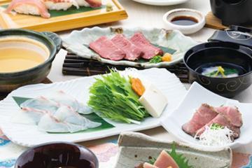 鮮魚と地鶏 千の庭 港南台店