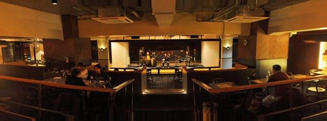 地下1階SHIBUYA BOWLING CAFE3