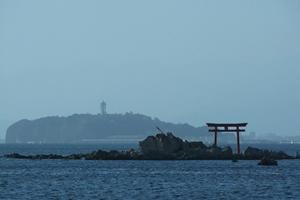江の島から葉山沖までクルージング