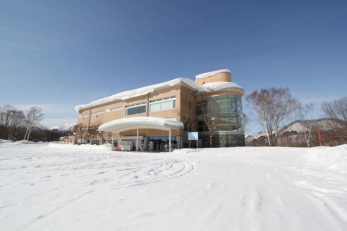 スキーセンター