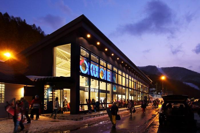 奥利根スノーパークは超ロングタイム営業