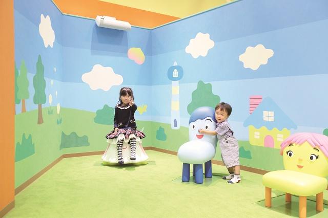 NHK_いすのまちフォトコーナー