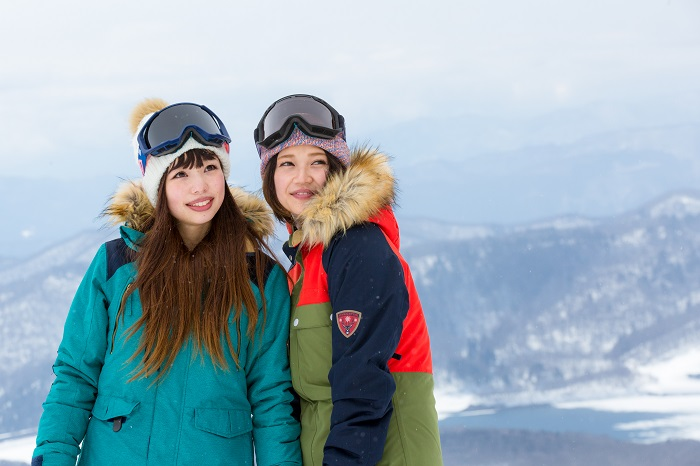 2018-2019シーズンはたんばらスキーパークへ☆