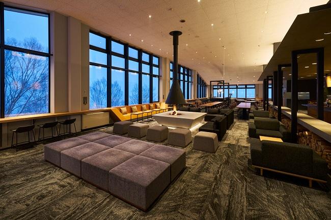 竜王スキーパーク SORA terrace cafe