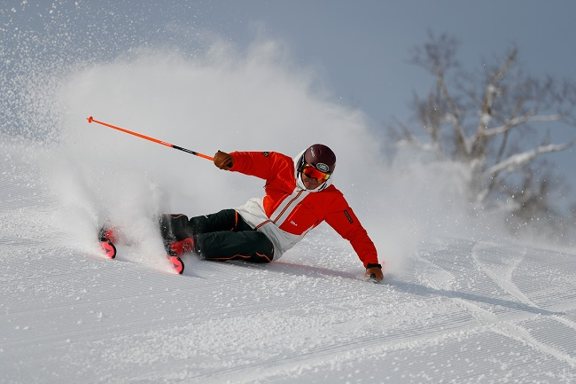 木村公宣(スキースクール)