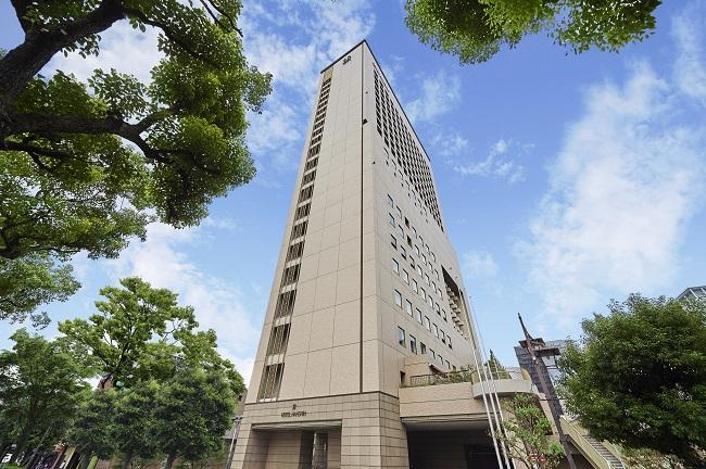 ホテル阪神大阪 外観