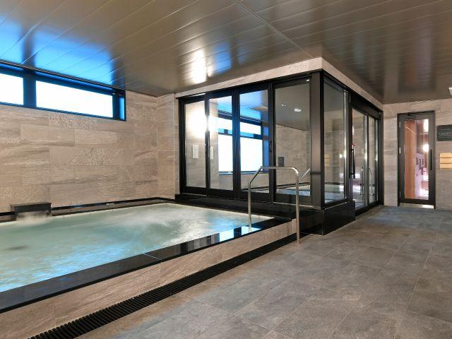 2階男性浴場